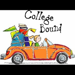 Other - GOING AWAY TO COLLEGE
